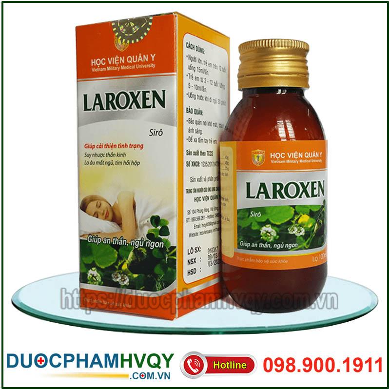 siro-laroxen
